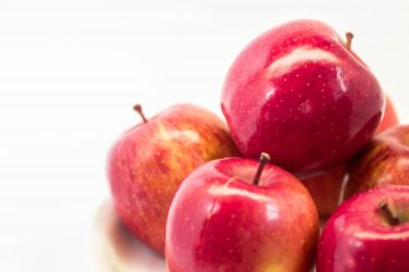 疲れ知らずのりんご酢パワー!アップルサイダービネガーの魅力