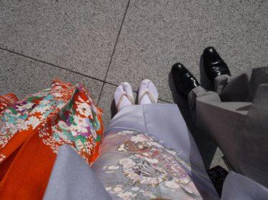 七五三の親の服装の色は?スーツや和服の場合の選び方を紹介