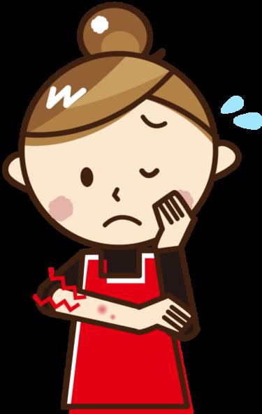 アトピーの食事で摂ると悪い食品といい食品・おすすめの献立
