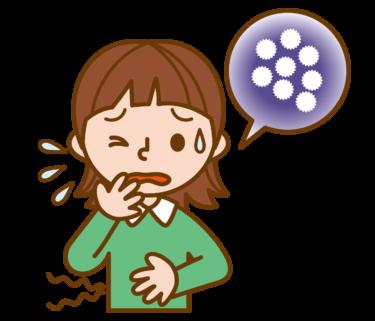 ノロウイルスの症状が軽い場合もある!潜伏期間や対処法について