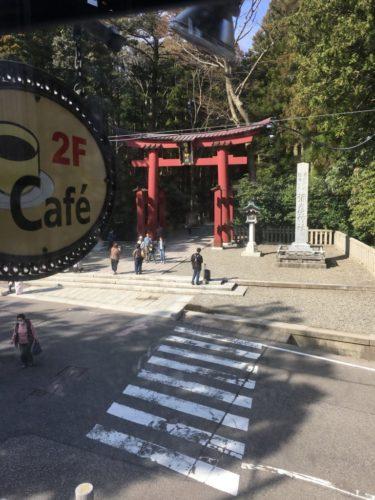 新潟弥彦神社の一押しグルメ・カフェ・お土産情報を紹介!