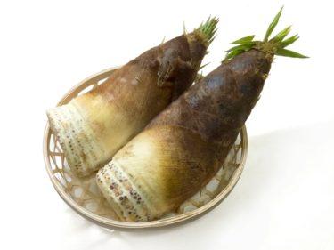 筍の下処理前に皮を剥いてしまった場合は?米ぬかなしは?保存方法は?