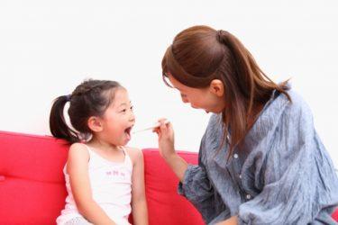 子供の歯磨きうがいはいつから?しない場合は?うがいなしの歯磨き粉は?
