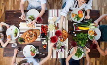 大人数ホームパーティー料理で簡単・安い・美味メニューはこれ!