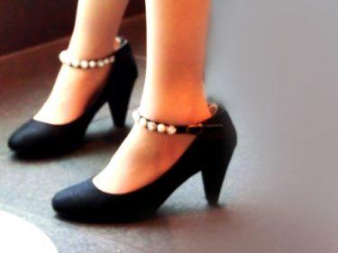 30代結婚式にお呼ばれ!靴選びのポイントや合わせるストッキング紹介