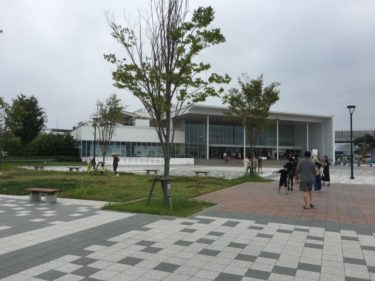 仙台うみの杜水族館周辺の家族で楽しめる観光やご飯屋さん